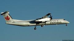 P7251203 (hex1952) Tags: yul trudeau canada bombardier dash8 dhc8 dash q400 aircanada aircanadaexpress