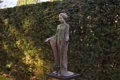 Savill Garden 25 October 2018 059 (paul_appleyard) Tags: transcience jonathan hateley savill garden october 2018 sculpture art