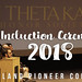 2018 PTK Induction Ceremony