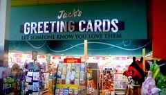Cards! - SS (Maenette1) Tags: greeting cards sign jacksfreshmarket menominee uppermichigan signsunday flicker365 allthingsmichigan absolutemichigan projectmichigan
