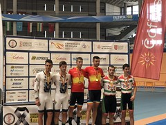 "Campeonato España Pista 2018 • <a style=""font-size:0.8em;"" href=""http://www.flickr.com/photos/137447630@N05/29959267397/"" target=""_blank"">View on Flickr</a>"