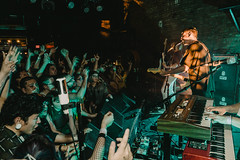 DSCF6933ZFD (Zane Daniel) Tags: emo music pop punk tigersjaw poppunk concert live