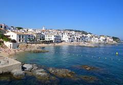 Calella de Palafrugell (chriechers) Tags: 2018 vacation spain catalunya costabrava calelladepalafrugell
