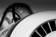 Avions, B&W, 7 (Patrick.Raymond (4M views)) Tags: avion planes meeting meaux 01072018 nikon