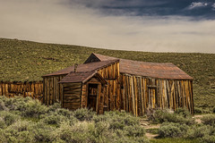 DSC08585--Bodie, Mono County, CA (Lance & Cromwell back from a Road Trip) Tags: bodieghosttown bodie ghosttown roadtrip 2018 monocounty california highway395 travel sony sonyalpha