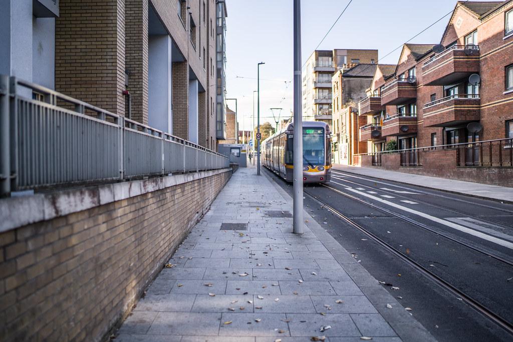 DOMINICK STREET [DUBLIN]-144932