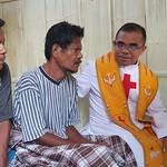 Delegazione camilliana in Indonesia - la Storia di Vince