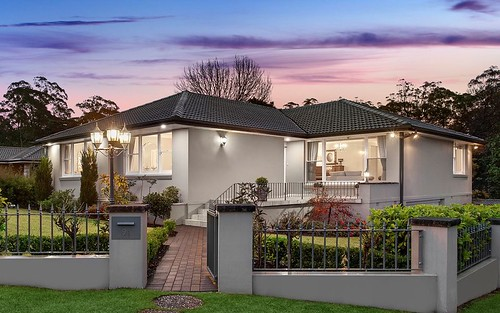 91 Lamorna Av, Beecroft NSW 2119