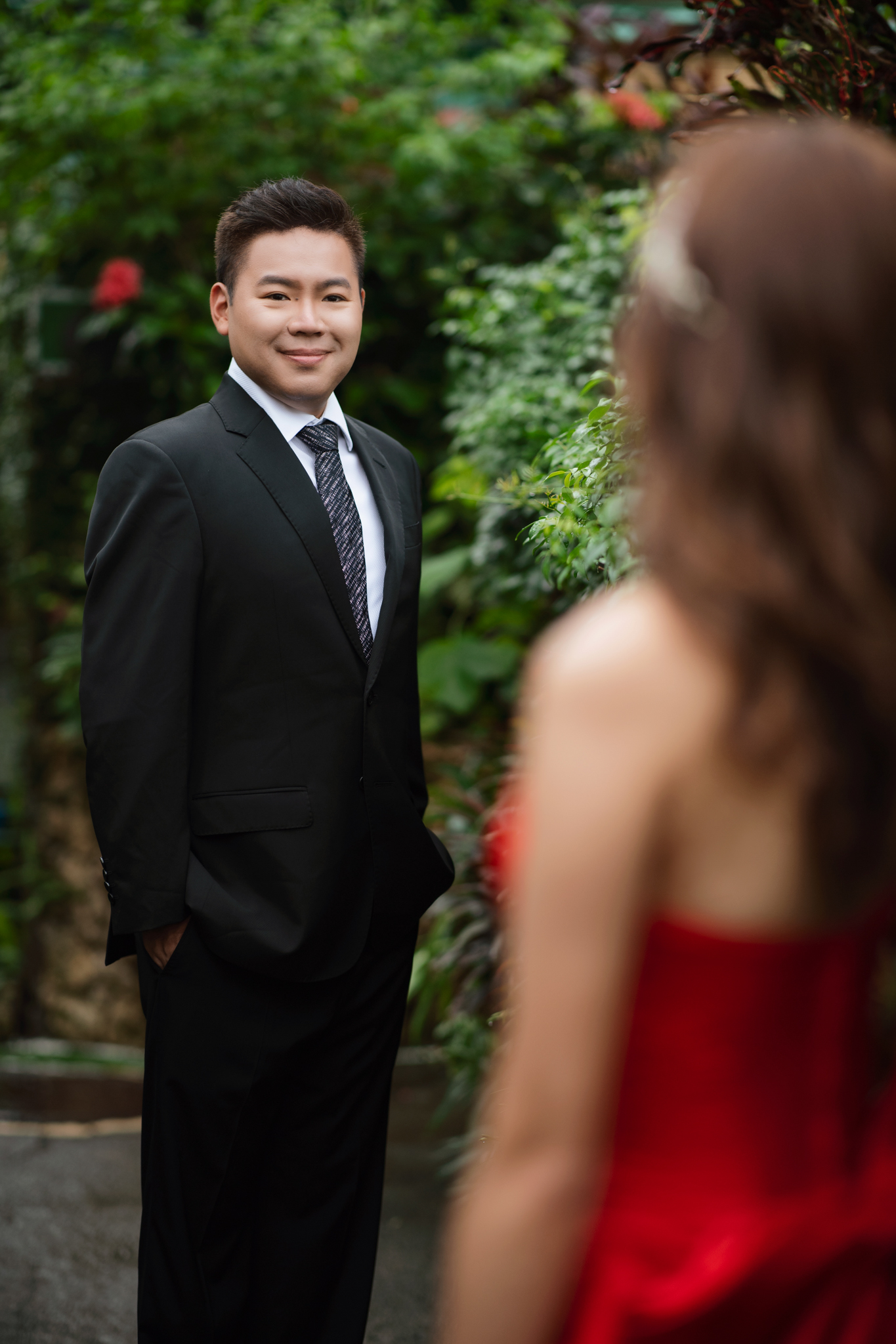沖繩婚紗, 海外婚紗, Donfer, EW, EASTERN WEDDING