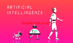 Modern Robot and artificial intelligence. (webtunixsolution) Tags: intelligence artificial robot background brain technology digital human cyber computer white science illustration isolated concept futuristic data machine cyborg future information circuit cybernetic head text female abstract person map pattern face mind symbol modern metal woman medical one ai healthcare health robotic sign neurons synapse profile lady android silhouette