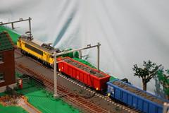 LEGOWorld Utrecht 2018 (UrbanErwin) Tags: lego legoworldutrecht treinen treinlayout layout train