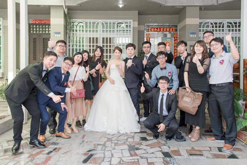 婚攝 雲林劍湖山王子大飯店 員外與夫人的幸福婚禮 W & H 081