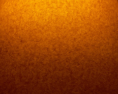 Paper Lampshade (Brian Mangus) Tags: lampshade orange amber paper gradient brown burnt yellow lines