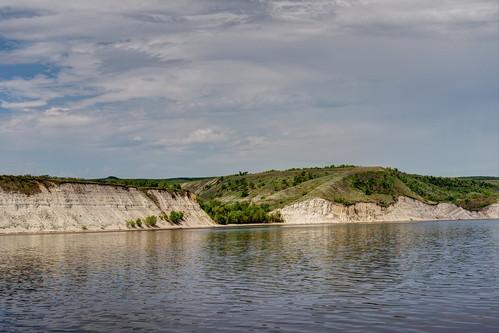 Volga River 111 ©  Alexxx Malev