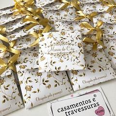 Chazinhos personalizados para a festa 🎈 da D. Maria do Céu! 📍envelopinho personalizado com chá de camomila dentro 📍de SP para todo o Brasil 🎁casamentosetravessuras.com #casamentosetravessuras #aniversarioadulto #ch (casamentosetravessuras) Tags: instagram facebookpost lembrancinhas personalizadas
