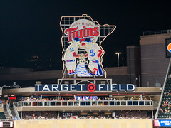 TargetField-59 (clintspaeth) Tags: mlb baseball minnesota minneapolis twins minnesotatwins stadiums stadium architecture sports sport twincities baseballstadiums ballparks ballpark targetfield target