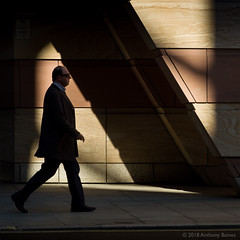 Shades in the shadows (DrAnthony88) Tags: 1 poultry panasonic 1260mm f2840 leica dg vario elmarit ois lens lumix dmcgx9 street photography light london shadow