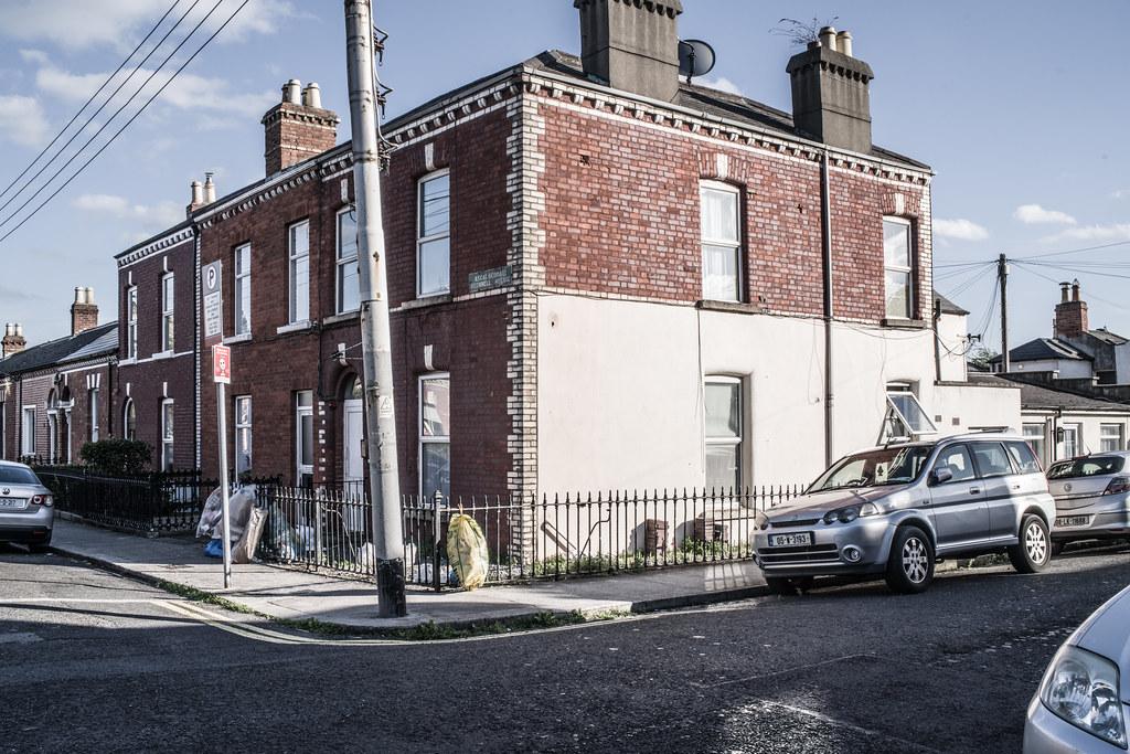 GERALDINE STREET [DUBLIN 7]-145008
