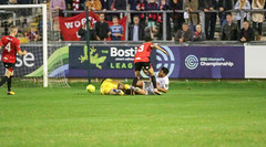 Lewes 3 Worthing 4 03 10 2018-213.jpg (jamesboyes) Tags: lewes worthing sussex football soccer fussball calcio voetbal amateur bostik isthmian goal score celebrate tackle pitch canon 70d dslr