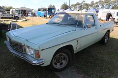 1978 Holden Kingswood HZ Ute (jeremyg3030) Tags: 1978 holden kingswood hz ute utility pickup cars australian