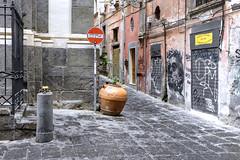 Centre historique de Naples (nietsab) Tags:
