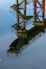 upside-down?! (schmitzcoesfeld) Tags: lapano landschaftsparknord vhs duisburg nordrheinwestfalen deutschland de