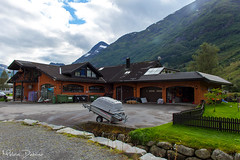 Olden - Norway (Melvin Debono) Tags: olden norway is village urban area municipality stryn sogn og fjordane county located mouth oldeelva river northern end oldedalen valley southern shore nordfjorden melvin debono canon 7d photography travel mountain sky tree