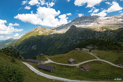 The Alps (Piotr Grodzicki) Tags: summertime mountains alps austria