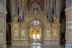Entrada Catedral (Basilio Ayerza) Tags: catedral cathedral león españa spain gótico gótica gothic católico católica catolic