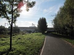 IMG_3361 (kassandrus) Tags: limespad hiking netherlands nederland law16 wandelen