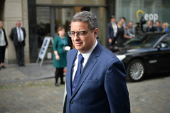 EPP Summit, Brussels, October 2018 (More pictures and videos: connect@epp.eu) Tags: epp summit european people party brussels belgium october 2018 adrian delia malta