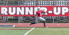 Runner Up (acase1968) Tags: sou football rey vega southern oregon university raiders raider stadium ashland naia frontier conference sports nikon 70200mm f28g d500