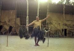 Album1-57-011b (Stichting Papua Erfgoed) Tags: mimika kamoro stichtingpapuaerfgoed pace nederlandsnieuwguinea papua irianjaya irianbarat