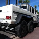 Mercedes-Benz G 63 AMG 6x6 thumbnail