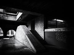 Linnahall VI (Feldore) Tags: linnahall concert hall soviet architecture concrete brutalist brutalism abandoned derelict tallinn estonia feldore mchugh em1 olympus 1240mm steps modern