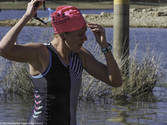 "Cairns Crocs Lake Tinaroo Triathlon-Swim Leg • <a style=""font-size:0.8em;"" href=""http://www.flickr.com/photos/146187037@N03/31720308588/"" target=""_blank"">View on Flickr</a>"