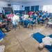 (2018.10.30) Curso de RCP (Ressuscitação Cardio Respiratória)