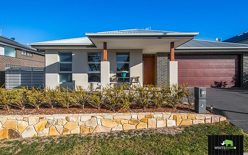 16 Griffiths Link, Googong NSW