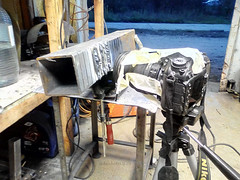 Сварка_36с (Abeskotti) Tags: сварка съемкасварки welding welder сварочныйпроцесс приспособа приспособлениедлясъемкисварки каксниматьсварку