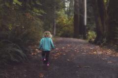Bliss (charhedman) Tags: innocence pinkshoes mudpuddle runningaloneintheforest notacareintheworld autumn pathway autumnleaves trees smileonsaturday