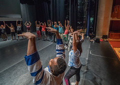 DSC09412 (DU Internal Photos) Tags: camille brown social dance class by wayne armstrong