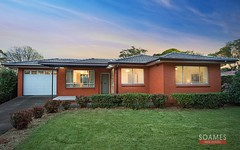 2 Hinemoa Avenue, Normanhurst NSW