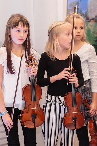 Muusikapäev Rakvere Targas majas