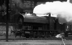 syks - Parkgate I&S no 14 AB1879-1921 (johnmightycat1) Tags: railway yorkshire steelworks rotherham industrial