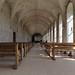 Église Abbatiale (Le Bec-Hellouin)