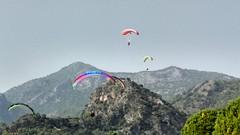 (ruzgarsu) Tags: paragliding parachute paraglider flying flight outdoorsport fethiye oludeniz havaoyunlari2018 airgames2018 oludenizairgames2018 turkey babadag extremesports inspirational inspiring