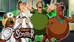 Scooby-Doo! in italiano   Scooby Entra in un Videogioco   WB Kids (Hoàng Đồng) Tags: animali animazioneclassica bambini cartonianimati cartonianimaticlassici catvideo commedia gattoetopo looneytunes tomampjerry tomandjerry