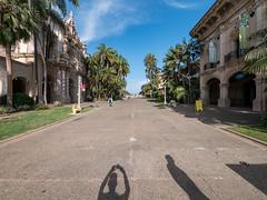 Balboa Park, San Diego (d/f) Tags: california usa balboapark vereinigtestaaten sandiego kalifornien