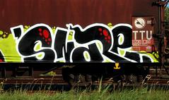 graffiti on freights (wojofoto) Tags: amsterdam nederland netherland holland graffiti streetart freighttraingraffiti freighttrain freights fr8 vrachttrein cargotrain wojofoto wolfgangjosten snare