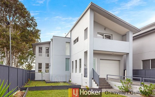 65A Woodstock St, Guildford NSW 2161